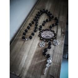 Rosaire chapelet camée esterique spiritisme ♰666 Ouija Planchette 666♰